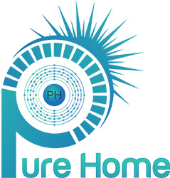 PURE HOME, Logo
